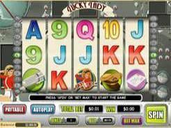 Play Lucky Lady Slots now!